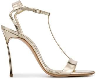 Casadei T-bar sandals
