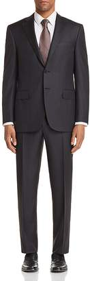 Canali Banker Stripe Classic Fit Suit
