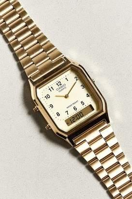 G-Shock Casio AQ230 Dual Time Watch