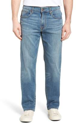 Joe's Jeans Classic Straight Fit Jeans (Redding)
