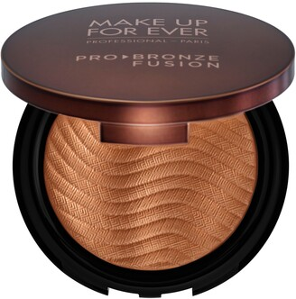 Make Up For Ever MAKE UP FOR EVER - Pro Bronze Fusion Bronzer
