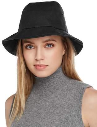 Barbour Sou'Wester Waxed Cotton Hat