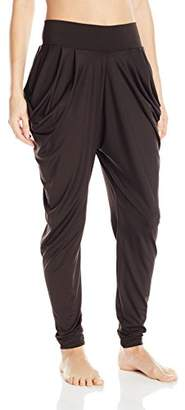 Gia Mia Dance Women's Draped Legging Yoga Jazz Hip Hop Costume Performance Team