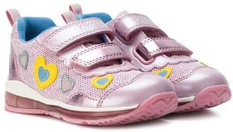 Geox Todo Girl sneakers