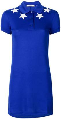 Givenchy polo mini dress