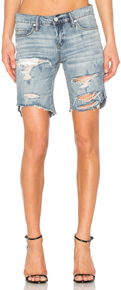 BLANKNYC Distressed Short $88 thestylecure.com
