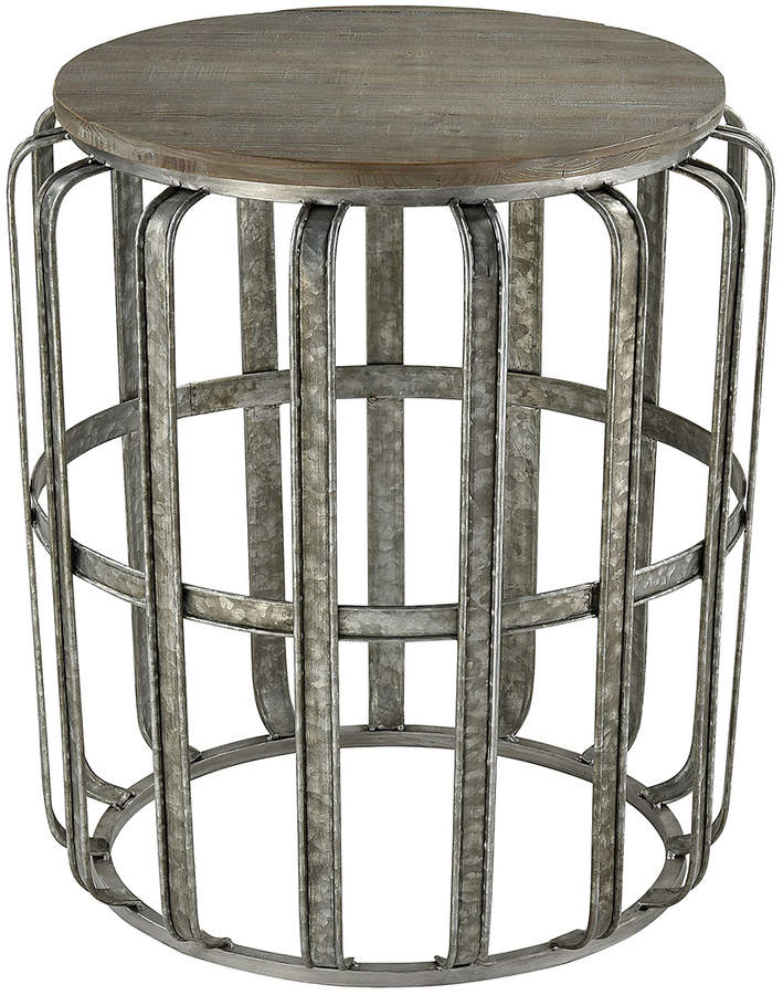 Boone Accent Table