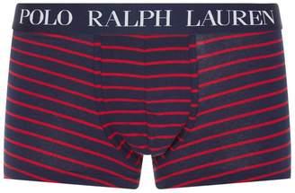 Polo Ralph Lauren Striped Trunks