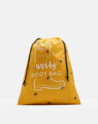 Joules Clothing Welly bag Drawstring bag