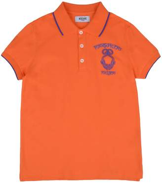 Moschino Polo shirts - Item 37999259