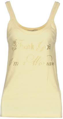 Just For You Tank tops