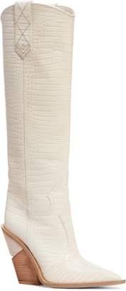 Fendi Cutwalk Tall Boot