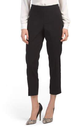 Petite Millennium Slim Career Pants