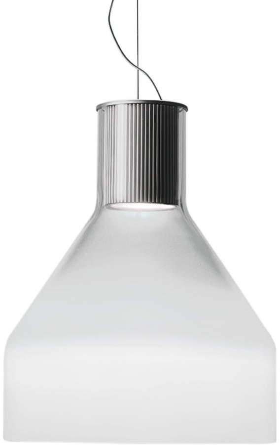 Caiigo Pendelleuchte H 5m, Weiß