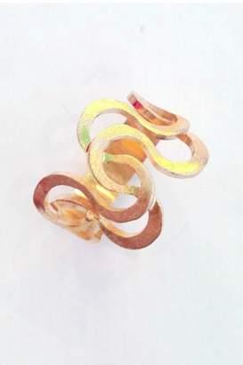 Tego Bronze Foam Ring