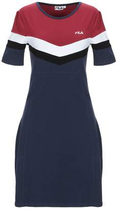 Fila Short dresses