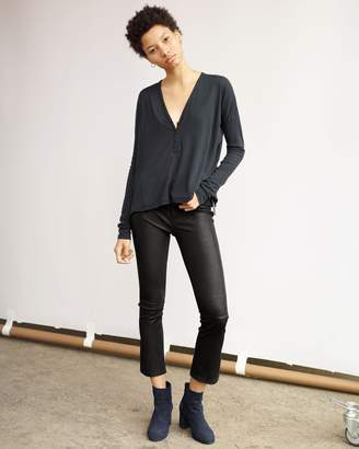 Rag & Bone Hana leather pant
