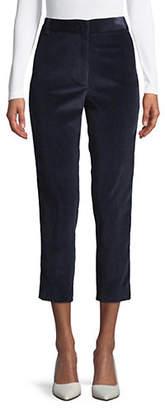 Max Mara Casarsa Velvet Pants