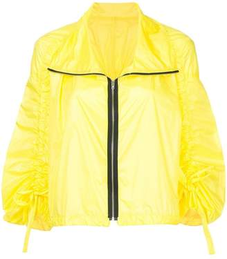 Taylor Singularity jacket