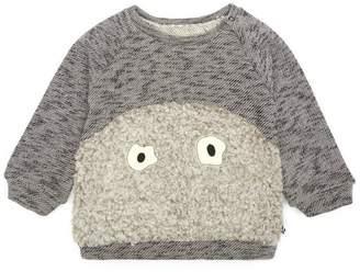 Noë & Zoe Baby Yeti Sweater 3-24 Months