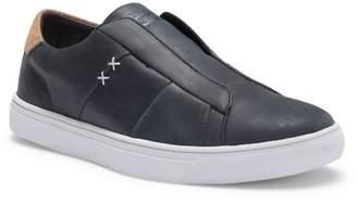 Asics Appian Slip-On Leather Sneaker