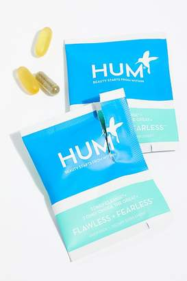 Hum Nutrition HUM Nutrition Flawless + Fearless