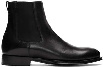 Paul Smith Black Joyce Chelsea Boots