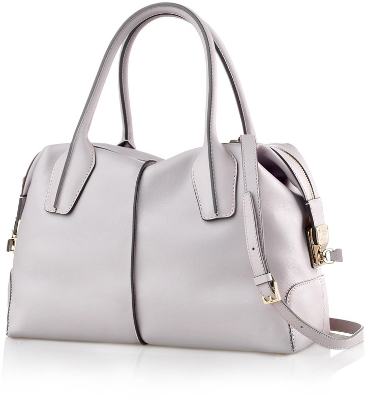 Tod's D-Styling Small Leather Bag