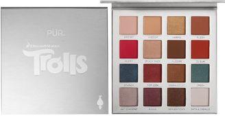 PUR DreamWorks Trolls Eyeshadow Palette $29 thestylecure.com