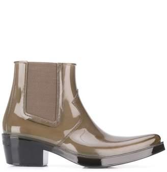 ca287f4ed8317 Calvin Klein classic chelsea boots