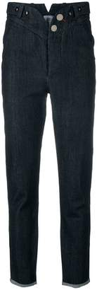 Closed high waisted jeans