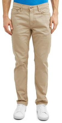 George Men's Straight Fit Jeans