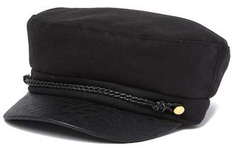 August Hat Conductor Hat