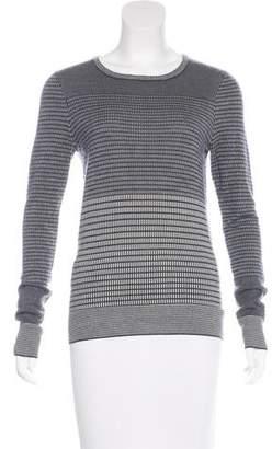 Current/Elliott Charlotte Gainsbourg x Wool Knit Sweater
