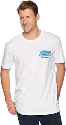 Reyn Spooner Men's Christmas Short Sleeve T-Shirt