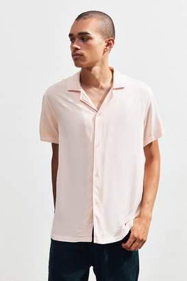 Insight The Reckoner Short Sleeve Button-Down Shirt