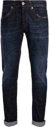 Dondup George Blue Washed Jeans