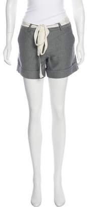 Robert Rodriguez Tailored Mini Shorts