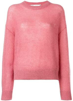 IRO Version jumper