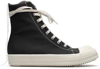 Drkshdw 2 Tone Stitch Sneakers