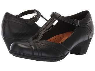 Rockport Brynn T-Strap Women's Shoes