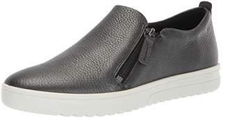 Ecco Women's Women's Fara Zip Sneaker
