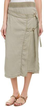 XCVI Midi Skirt