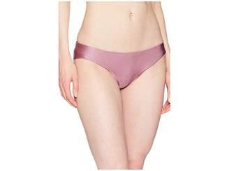 Becca by Rebecca Virtue Ballerina American Fit Pants Women's Swimwear