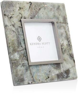 Kendra Scott Square Stone Slab Photo Frame, 4 x 4