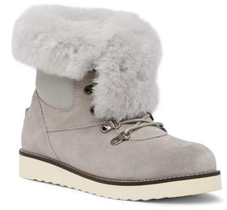 Australia Luxe Collective Yael Genuine Shearling Boot