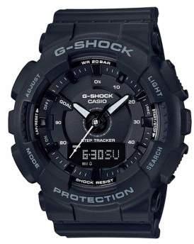 G-Shock S-Series Strap Watch