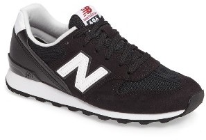 Women's New Balance '696' Sneaker $79.95 thestylecure.com