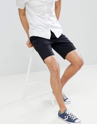 Next Chino Shorts In Black