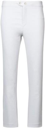 Isabel Marant slim-fit trousers